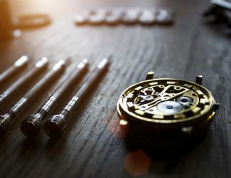 jorg gray watch repair